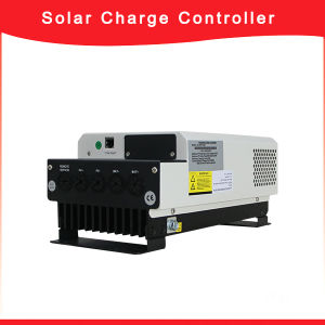 60A 12V/24V/48V MPPT Solar Charge Controller for Solar Power System pictures & photos