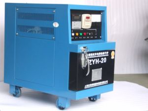 ZYH-20 15/3060/100/150/200KG auto-controlled far-infrared welding electrode dryer welding rod drying oven pictures & photos