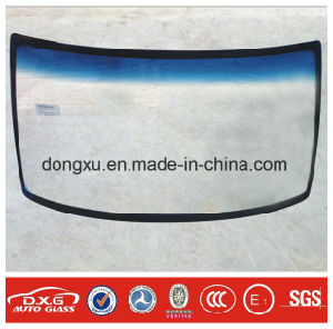 Auto Glass for Nissan Ep10 Laminated Front Windshield pictures & photos