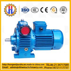 Construction Machinery Construction Hoist Motor 11kw