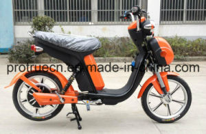 350W Hotsale Electric Scooter with Lead Acid Battery pictures & photos