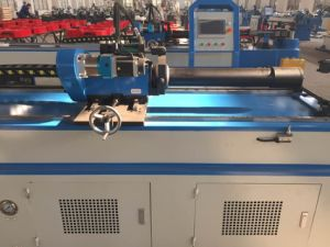Full Automatic Pipe Bending Machine pictures & photos