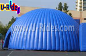 Inflatable Sphere marquee Tent for Advertisement pictures & photos