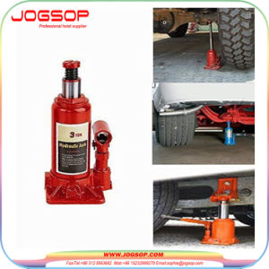 Good Price 2 Ton 50 Ton Lifting Capacity Bottle Hydraulic Jack pictures & photos