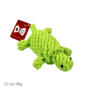 Pure Cotton Dog Chewing Toy pictures & photos