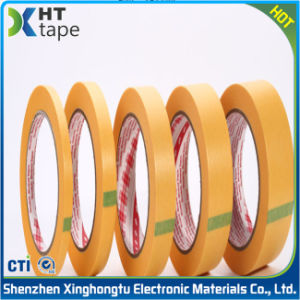 3m 244 Masking Tape for Car Painting pictures & photos