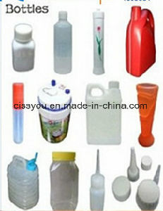Waste Plastic Shredder Grinder Crusher Recycling Machine pictures & photos