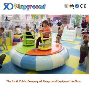 Hot Selling Children′s Favorite Soft Indoor Playground Equipment pictures & photos