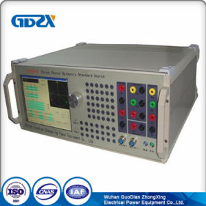 High Precision Three Phase Harmonic Source pictures & photos