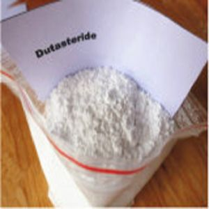 USP 98.5% Purity Dutasteride (CAS 164656-23-9) pictures & photos