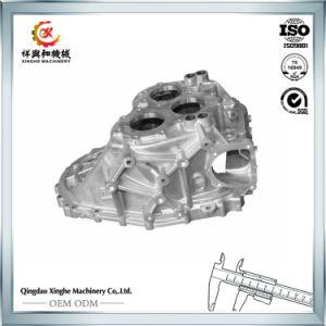 Crankcase Car Accessories Steel Engine Parts pictures & photos
