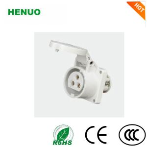 IP44 IP67 16A 32 Low Voltage Socket and Plug pictures & photos