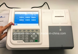 Lab Equipment Elisa Microplate Reader (WHYM201) pictures & photos