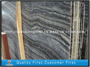 Natural India Verde Green Marble for Floor Tiles, Countertop, Worktops pictures & photos