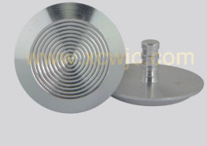 300*300 Stainless Steel Tactile Indicator Mat (XC-MDB6010) pictures & photos