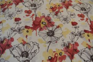 Knitted Fabric Printing Fabric From Tongxiang Tenghui Textile pictures & photos