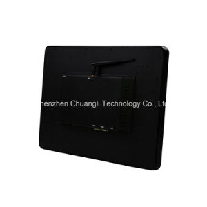 23 Inch Capacitive 10 Points Touch Screen Monitor pictures & photos