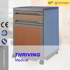 Hospital Beside Cabinet (THR-CB500) pictures & photos