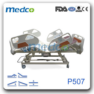Medical Supply- Electric Hospital ICU Bed P508 pictures & photos