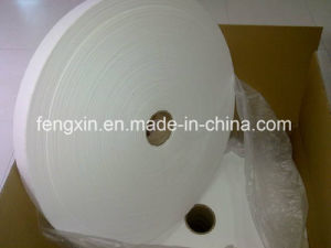 Soft AGM Separator Insulation Sheet with Glass Mat pictures & photos