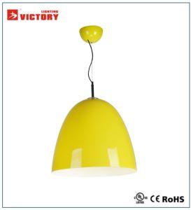Round Aluminum Pendant Hanging Lamp for Indoor pictures & photos