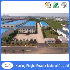 Good Weather Ability Spray Polyester Powder Coating for Oudtdoor Use pictures & photos