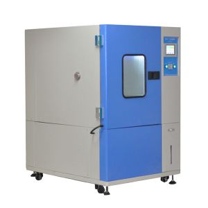 Programmable Constant Temperature and Humidity Testing Machine/Lab Equipment pictures & photos