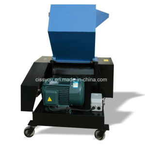 Waste Plastic Bottle Scrap Grinder Shredder Crusher Machine pictures & photos
