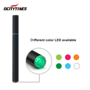 Ocitytimes Wholesale 300puffs Empty Disposable Electronic Cigarette for Cbd Oil pictures & photos