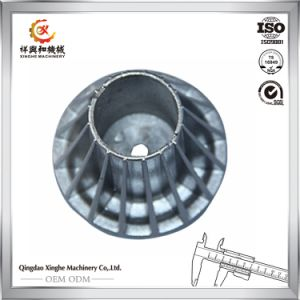China Precision Aluminum Casting Manufacturer for LED Housing pictures & photos