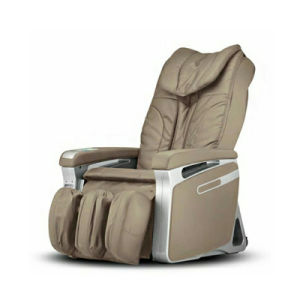 Hot Sale Buy Coin Operated Massage Chair Business pictures & photos