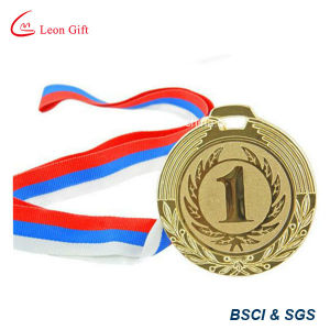 Factory Wholesale Custom Craft Metal Blank Medal pictures & photos
