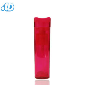 L11 Color Square Spray Perfume Vial Bottle 10ml pictures & photos