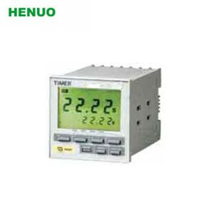 Dhc7 Multifunction Digital Timer pictures & photos