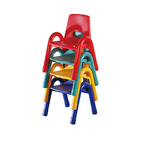 Kindergarten Children Plastic Chairs for Kids Studying pictures & photos