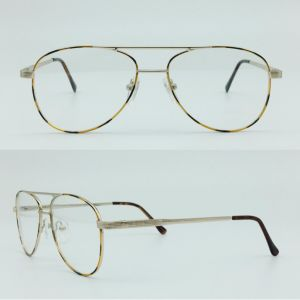 Handmade Popular and High Quality Metal Optical Frames Glasses Eyewear pictures & photos