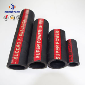 High Quality Heavy Duty Oil Resistant Rubber Hose pictures & photos
