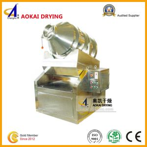 Eyh Series Two Dimensional Mixing Machine pictures & photos