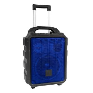 Professional Stage Speaker with Bluetooth SL10-10 pictures & photos