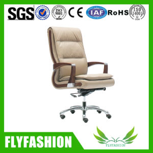 Genuine Leather Executive Chair Swivel Chairs (OC-13A) pictures & photos
