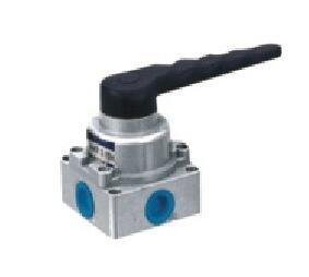 Hv Series Rotary Valve 4 Ports pictures & photos