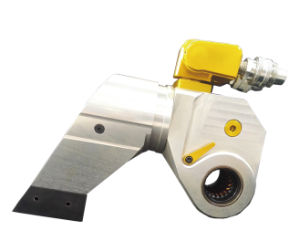 Hydraulic Wrench Used in Petrochemical Industry for Big Bolt pictures & photos