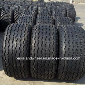 Implement Flotation Tire (400/60-15.5) pictures & photos
