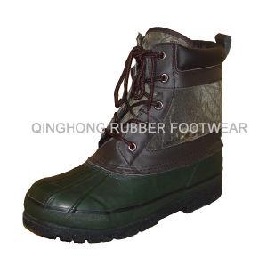 Snow Boots (XD-114)