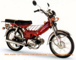 Motorcycle 48Q