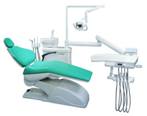 Computer Controlled Integral Dental Unit (Zc-9300) pictures & photos