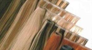 Skin Weft (Mono, PU), Wigs