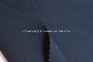 R/N/Sp 61/32/7, 310GSM, Ponte-Roma Knitting Fabric pictures & photos