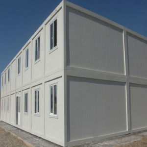 Modular Container House with Ce Certification pictures & photos