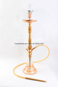 China New Shisha Narghile Smoking Pipe Wood Hookah pictures & photos